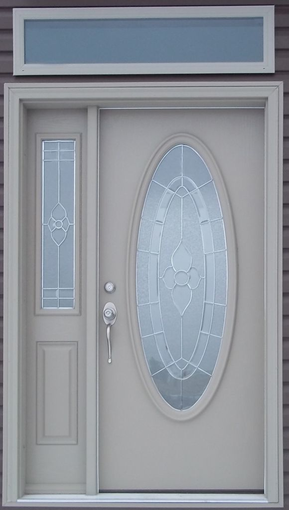 Transom over door commodore of indiana for Front door with transom above