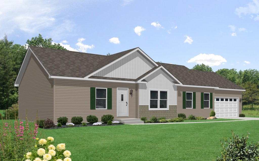 Grandville Le Modular Ranch Elm Rg721a Find A Home Commodore Of Indiana