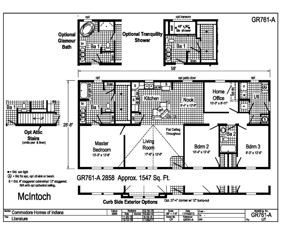 Grandville Le Ranch Mcintoch Gr761a Find A Home